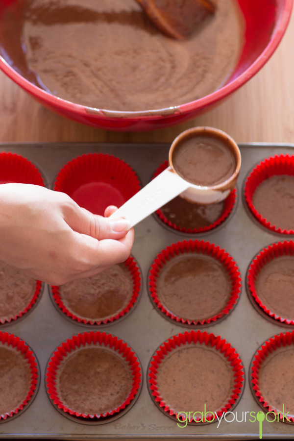 how to make icing mixture for cupcakes