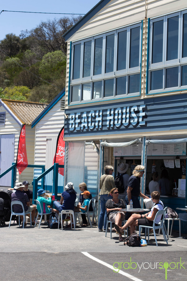 Cerberus Beach House
