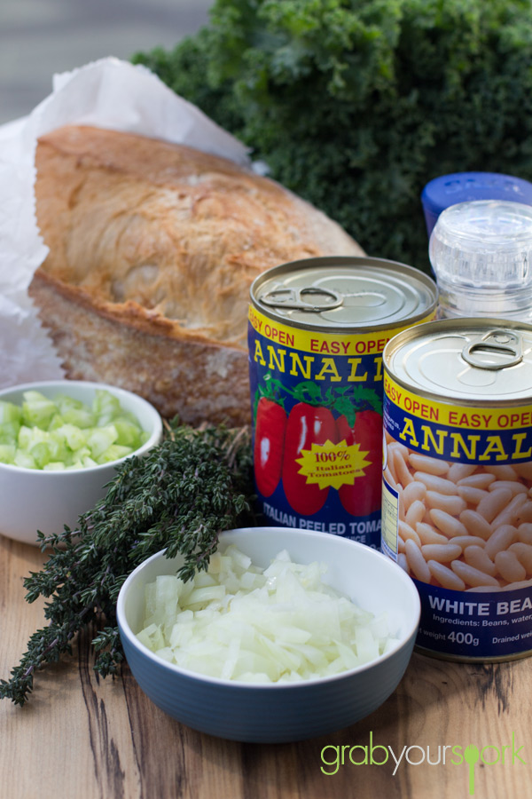 Tuscan Baked Beans Recipe