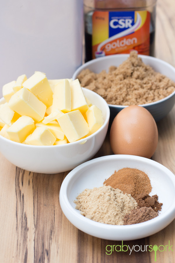 Simple Gingerbread Cookies Recipe